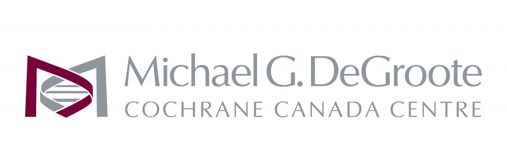 Michael G. DeGroote Cochrane Canada Centre